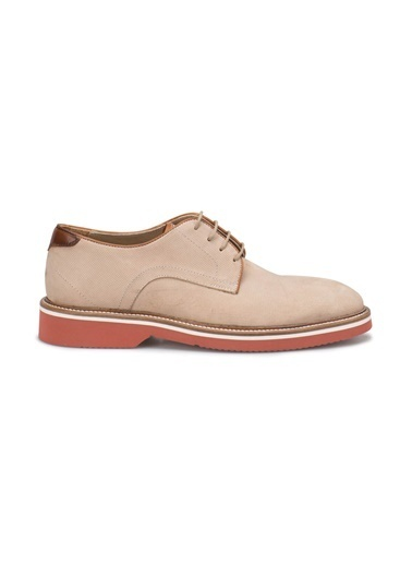 Cordovan Casual Ayakkabı Bej